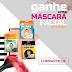 Ganhe uma Máscara Facial Dermage