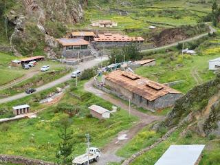 Resultado de imagen para distrito de santa leonor provincia de huaura