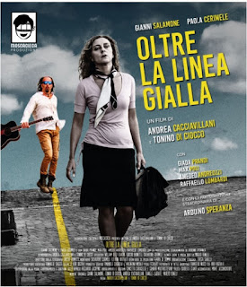 Garden State Film Festival to Feature Italian Films...