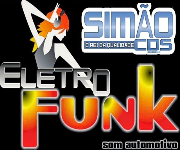 ELETRONICAS BAIXAR CD 2014