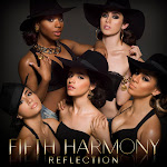 Fifth Harmony - Reflection (Deluxe) Cover