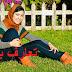 علياء عمر من مدينه نصر