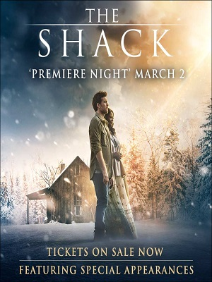 The Shack Movie Download English (2017) HD 720p WEB-DL
