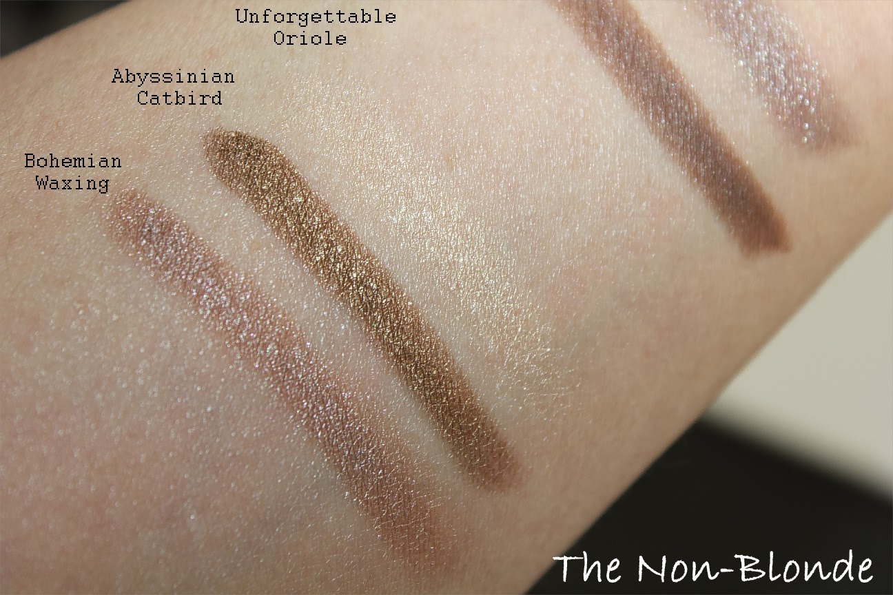 Long-Lasting Eye Shadow by rouge bunny rouge #11