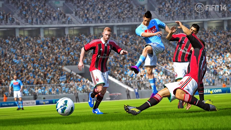 Fifa Manager 14 Legacy Edition Crack Full Game Download