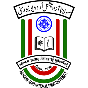 Maulana Azad National Urdu University, MANUU, 12th, Telangana, LDC, UDC, Clerk, Non-teaching, freejobalert, Sarkari Naukri, Latest Jobs, manuu logo