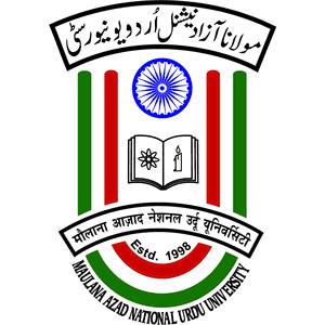 Maulana Azad National Urdu University, MANUU, freejobalert, Sarkari Naukri, MANUU Admit Card, Admit Card, manuu logo