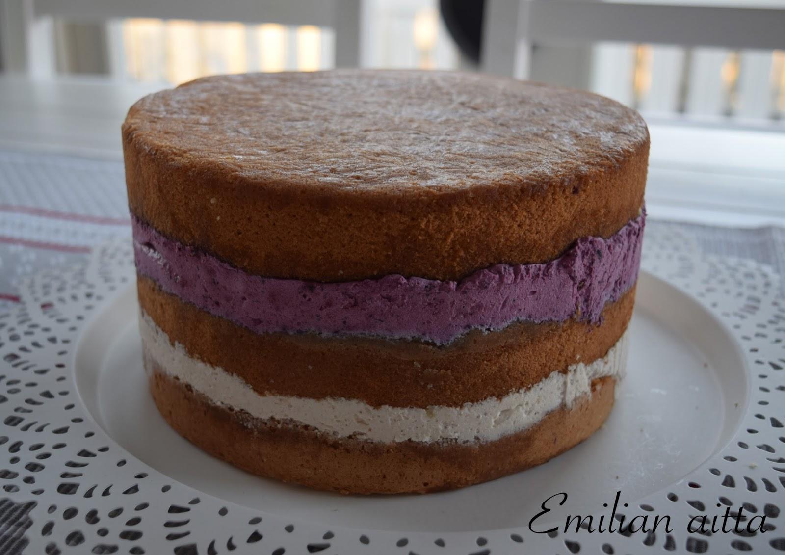 4 Munan Kakku