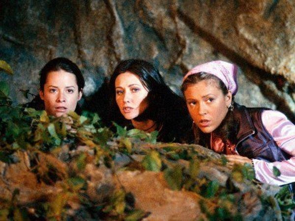 Charmed - Season 3 Episode 3: Once Upon a Time