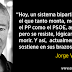 Jorge Verstrynge: ¿Segunda transición...?
