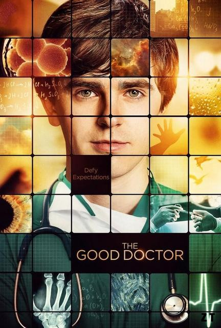 The Good Doctor – Saison 1 [Streaming] [Telecharger]