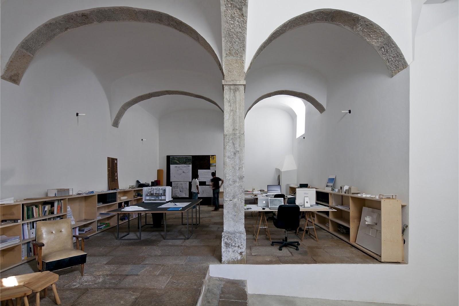 Estudio paratelier de paratelier arquitectura y dise o for Estudio de arquitectura y diseno