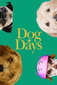 Dog Days Poster