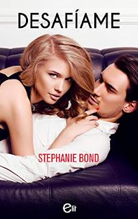 Desafiame (eLit 3)- Stephanie Bond