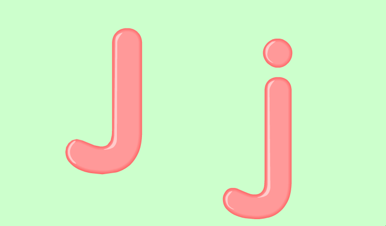 the letter j - 786×462