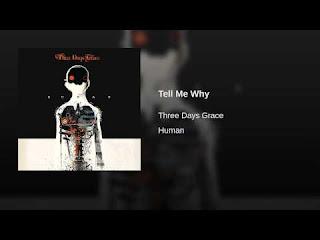 three days grace-tell me why скачать