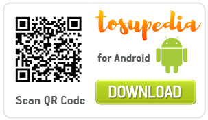 Download tosupedia for Android