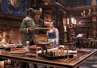 Sinopsis Film Beauty and the Beast (2017)