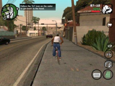 لعبة gta liberty city stories من ميديا فاير للكمبيوتر