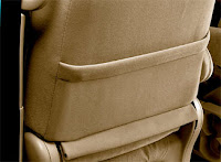 Seatback Pocket