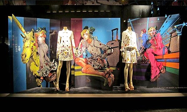 gucci window spur mag