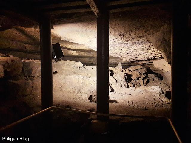 kopalnia, srebro, Śląsk, Tarnowskie Góry, kopalnia srebra