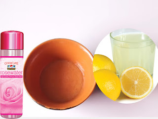 Amazing home remedy for tighten skin and Get rid of large Pores