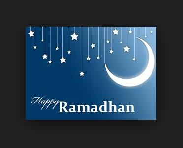 Voucher Ramadhan 2017