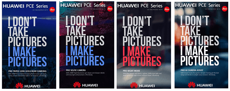 Huawei to launch either P11 or P20 series on March 27