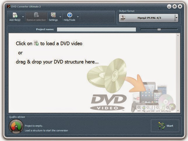 VSO DVD Converter Ultimate v3.5.0.36 + Patch