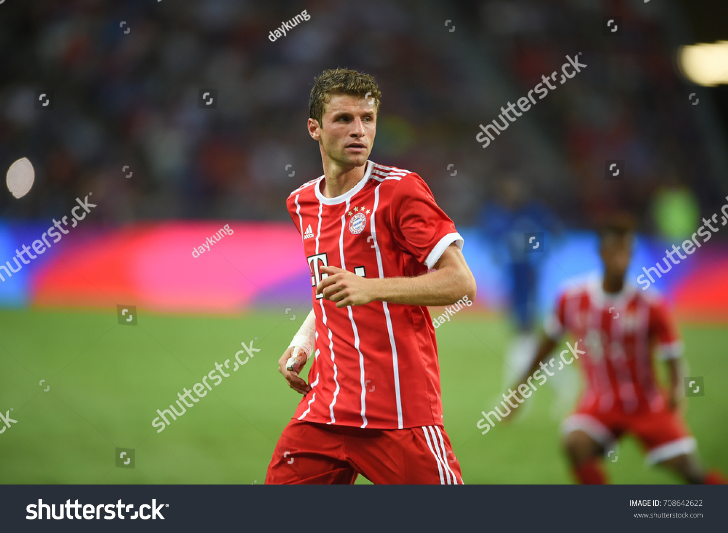 f651ffe57 Footballgist  Muller s Champions League Ban Upheld