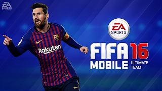 FIFA 16 Mobile Ultimate Team Android Best Graphics