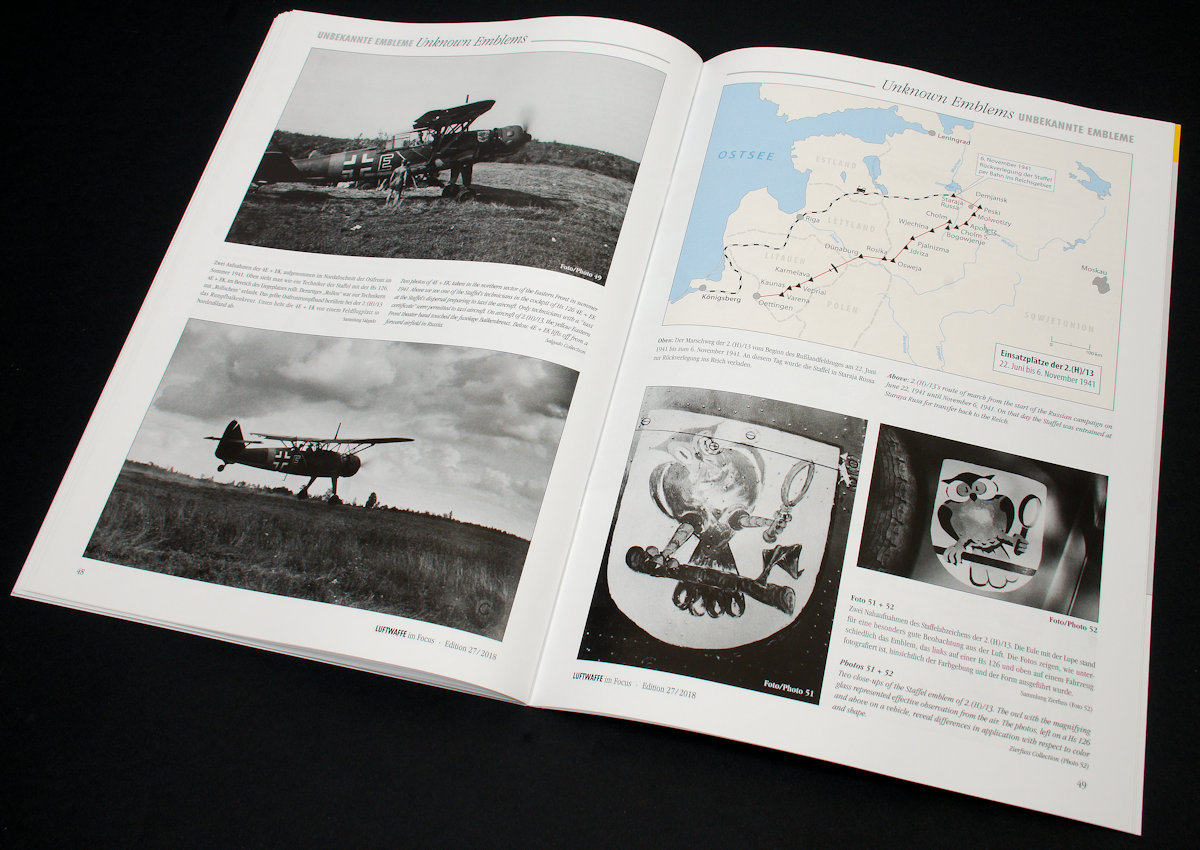 The Modelling News Read N Reviewed Luftwaffe Im Focus Edition No