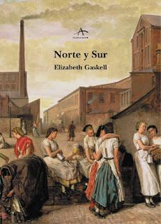 norte-sur-elizabeth-gaskell