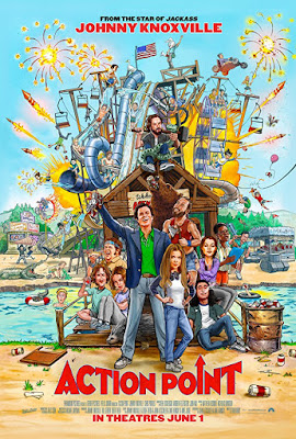 Sinopsis Action Point (2018)