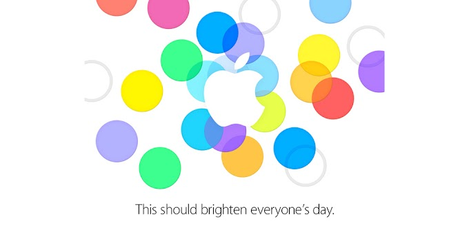 Apple sends out official invites to September 10th event