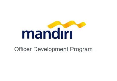 Lowongan Kerja Bank Mandiri (Persero) Seluruh Indonesia