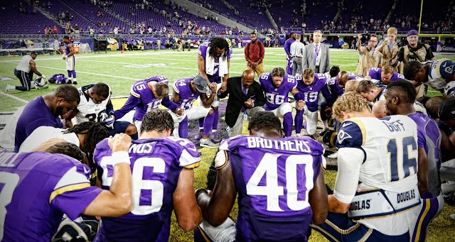 Pré-temporada da NFL - Semana 4: Acabou a brincadeira