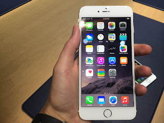 kiem tra iphone 6 plus cu