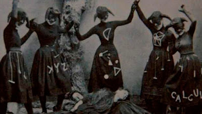 Ritual, Ocultismo, Magia, Bruxaria, Morte Súbita, Blog Mortalha