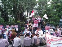 Pendukung Ahok Kena Azab, Berikut pernyataan GNPF