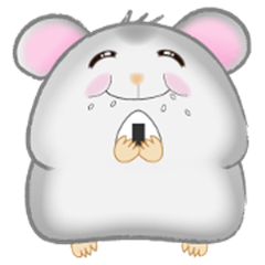 My lovely mouse