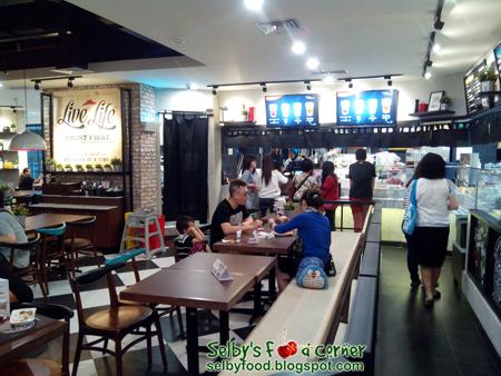 The Kitchen By Pizza Hut Neo Soho