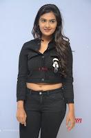 Neha Deshpandey in Black Jeans and Crop Top Cute Pics Must see ~  Exclusive Galleries 036.jpg