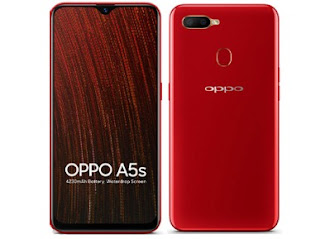 How to Reset Oppo A5S