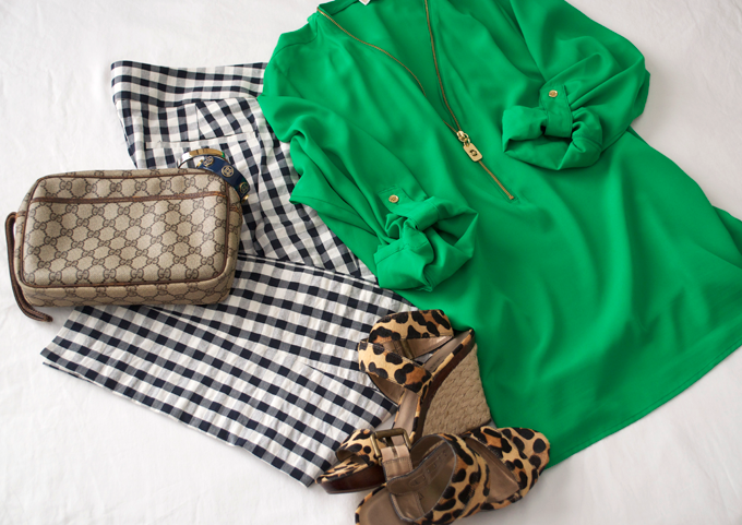 Outfit_green_gingham_pants