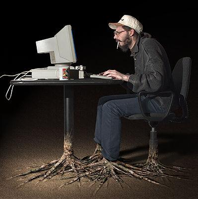uzależnienie od komputera