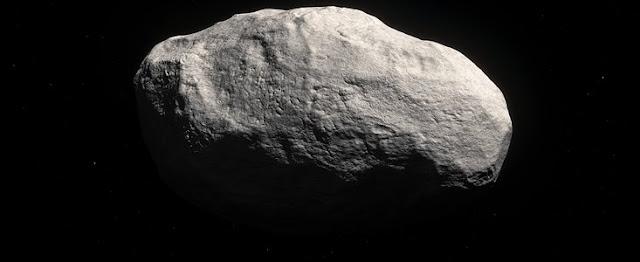 Cometa Manx traz pistas sobre a origem do Sistema Solar