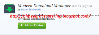 Addons Download Manager