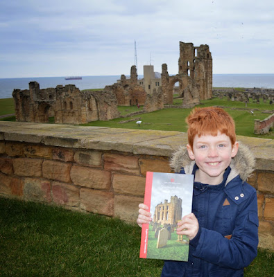 English Heritage Tynemouth Priory